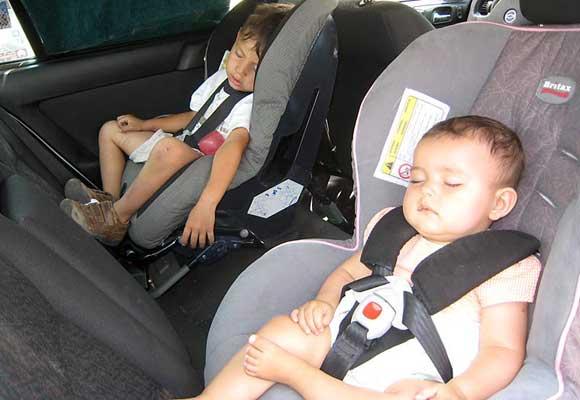 Best Toddler Car Seat For Honda Civic