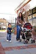 OO Single Handle Stroller7_lores